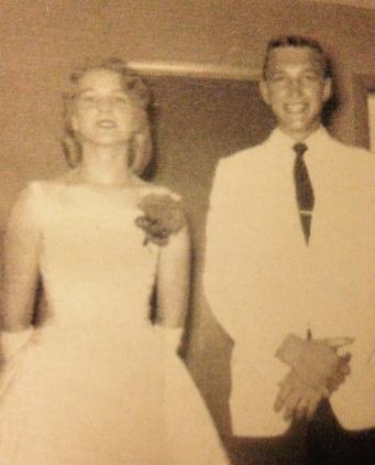 Mom and Dad - Prom (1960)